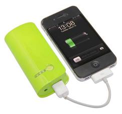 Зарядка от аккумулятор для телефона