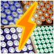 Высокотоковые, силовые Li-Ion аккумуляторы